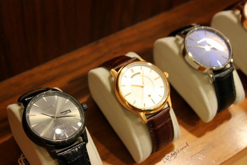 snygga skor Perfekt kvalite kvalitet gant watches brown classics for men - The Jeromy Diaries