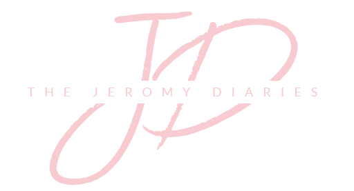 The Jeromy Diaries